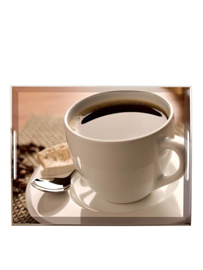 "EMSA ""Cup of coffee"" Cup of coffee, Braun"