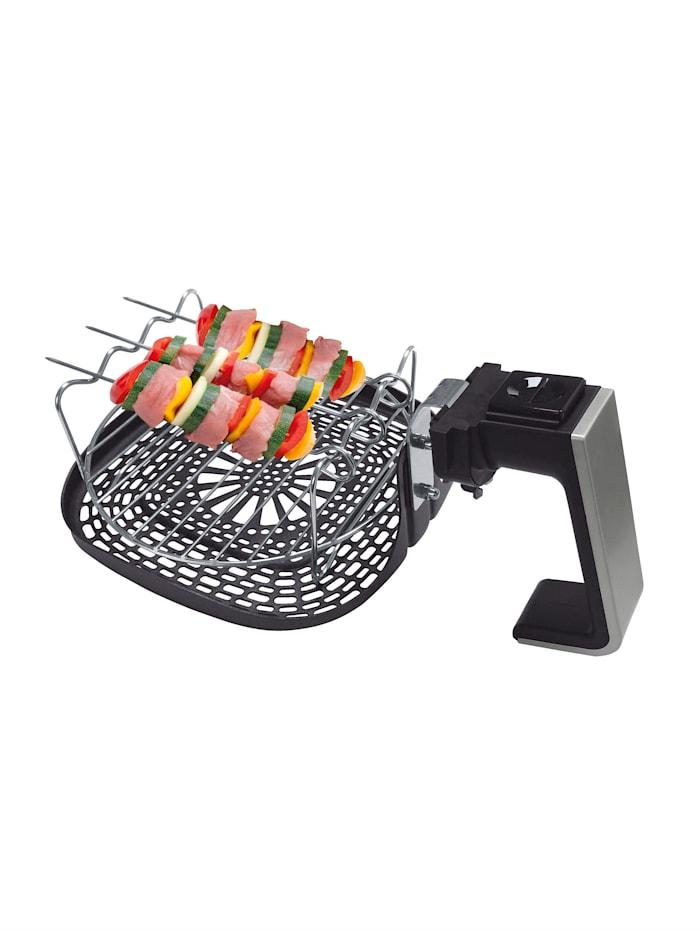 Heißluftfritteuse mit Barbecue-Zubehör AF 255