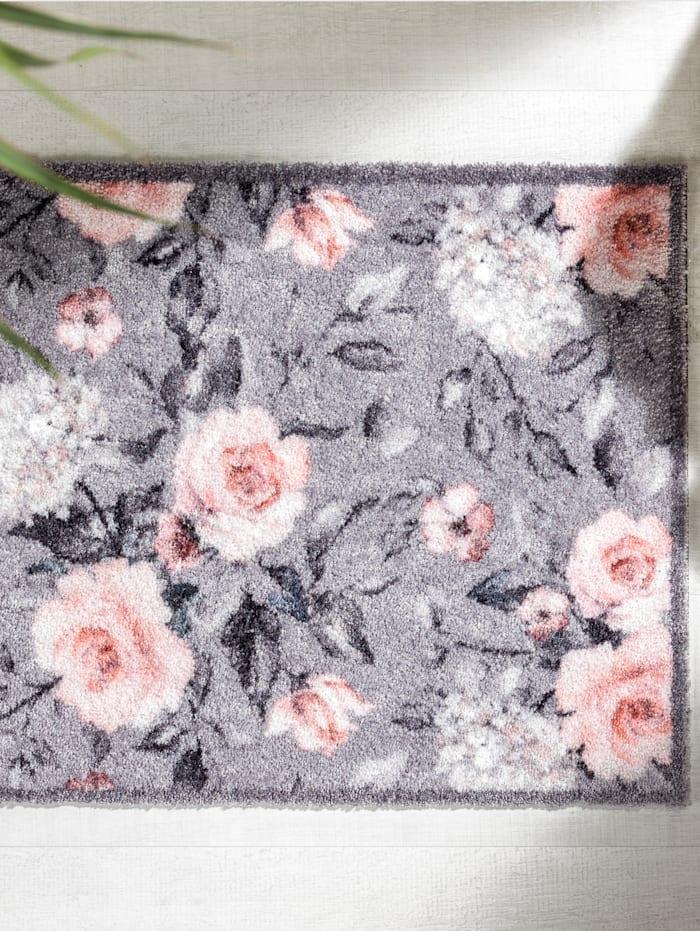 Astra Schmutzfangmatte 'Pure &Soft', Rosa