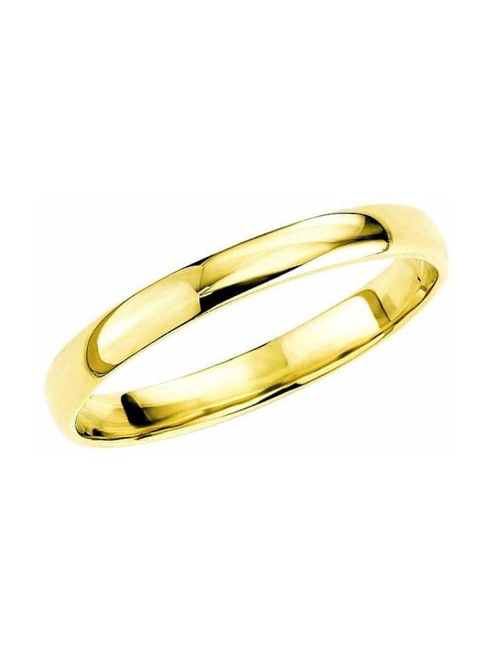 amor Ring für Damen, Gold 333, Gold