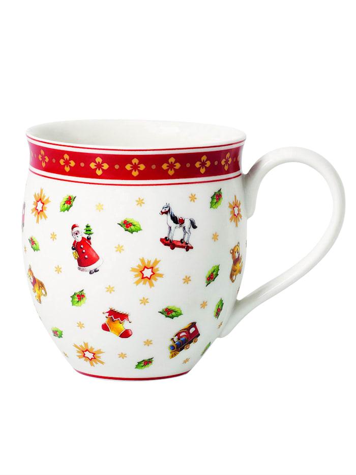 """Villeroy & Boch Villeroy & Boch Kaffeebecher """"Toys Delight"""", Multicolor"""