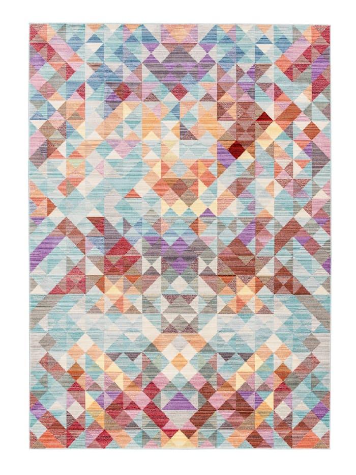 Schöner Wohnen Kollektion Vloerkleed Shining, Multicolor