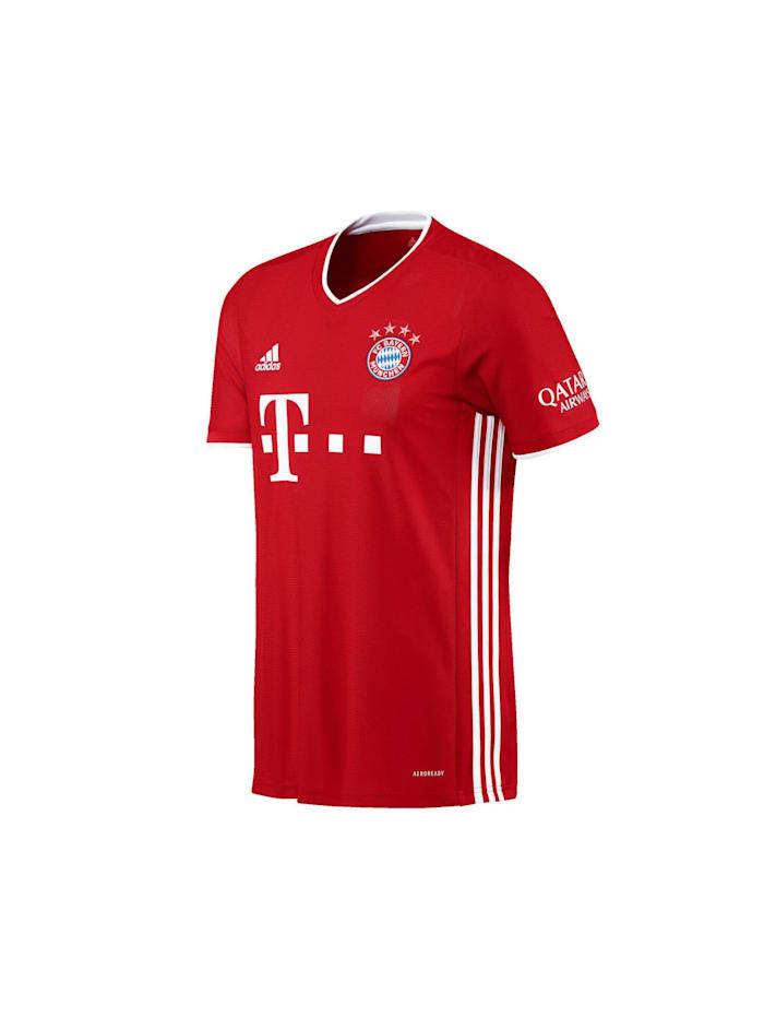 adidas adidas Trikot FC BAYERN MÜNCHEN, Rot