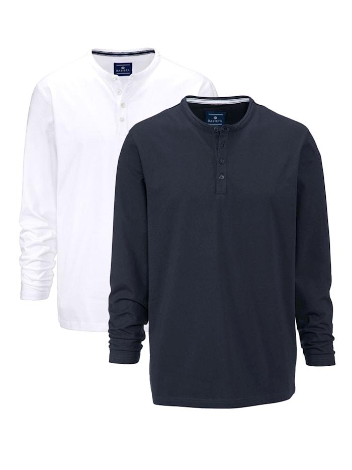 Shirts per 2 stuks