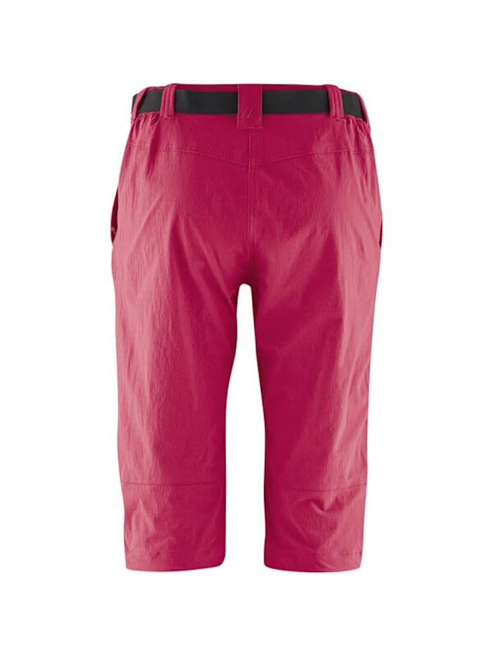 Maier Sports Shorts Capri el.- Kluane