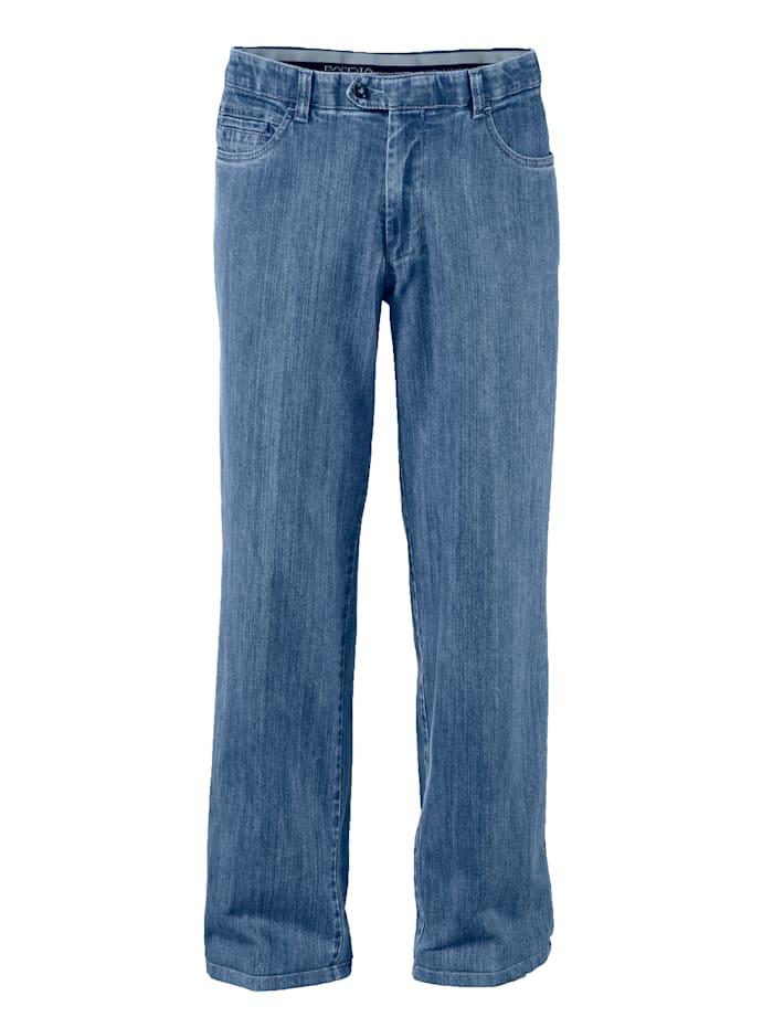 BABISTA Jeans met stretch, Lichtblauw