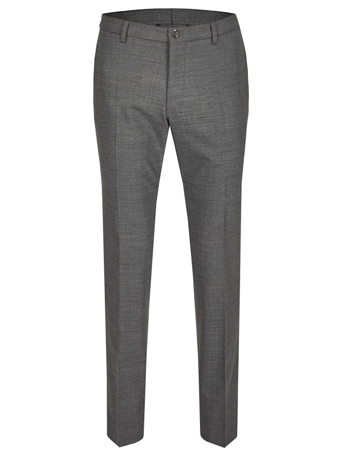 Daniel Hechter DH-ECO Anzug-Hose, graphite