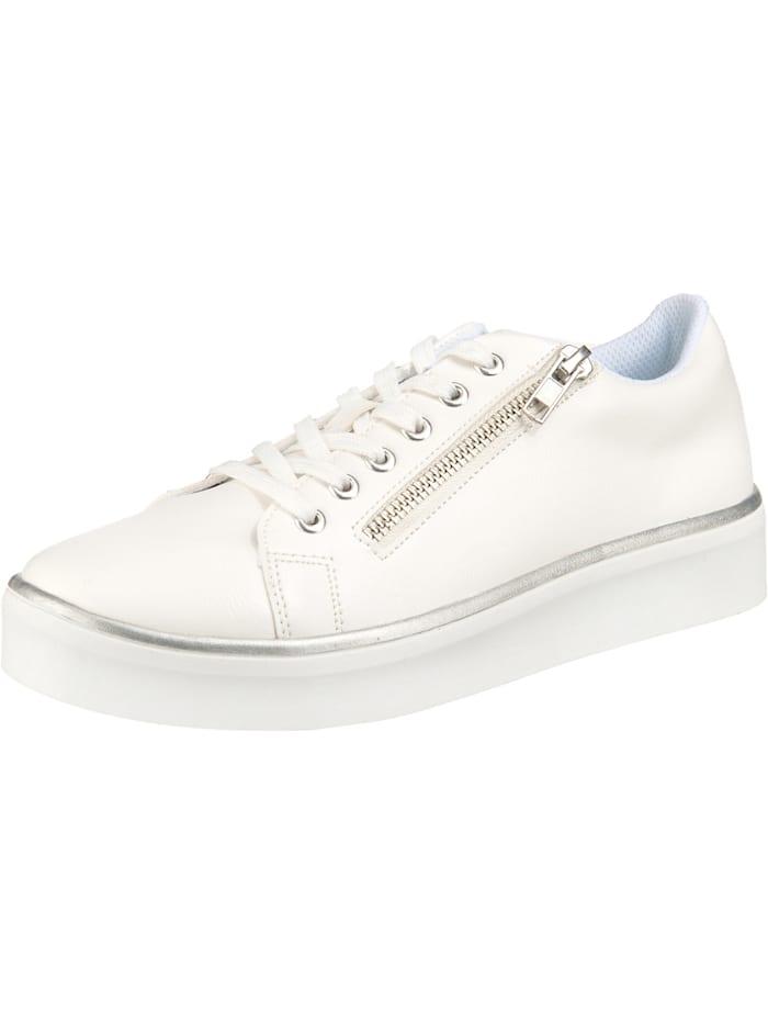 ambellis Sneakers Low, weiß-kombi