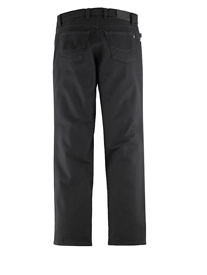 Jeans 5-Pocket-Form
