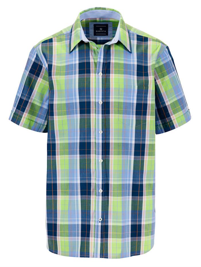 BABISTA Overhemd, Groen