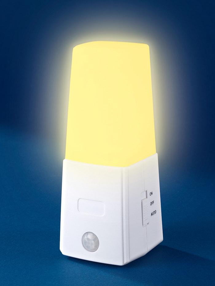 LED Nachtlicht mit Bewegungssensor