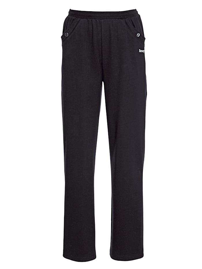 Harmony Sportovní kalhoty, Černá