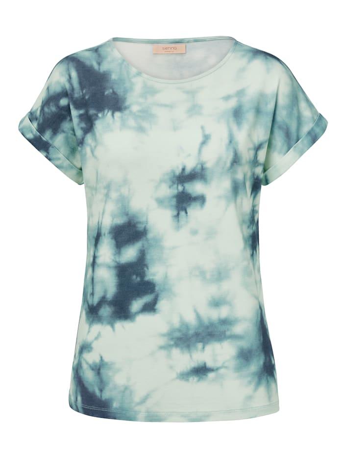 SIENNA T-Shirt, Blau