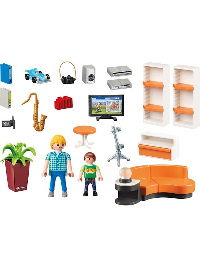 Konstruktionsspielzeug Wohnzimmer