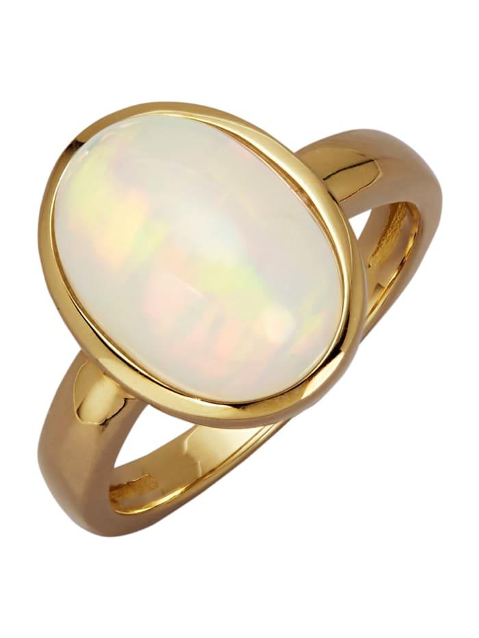 Diemer Farbstein Ring, Hvit