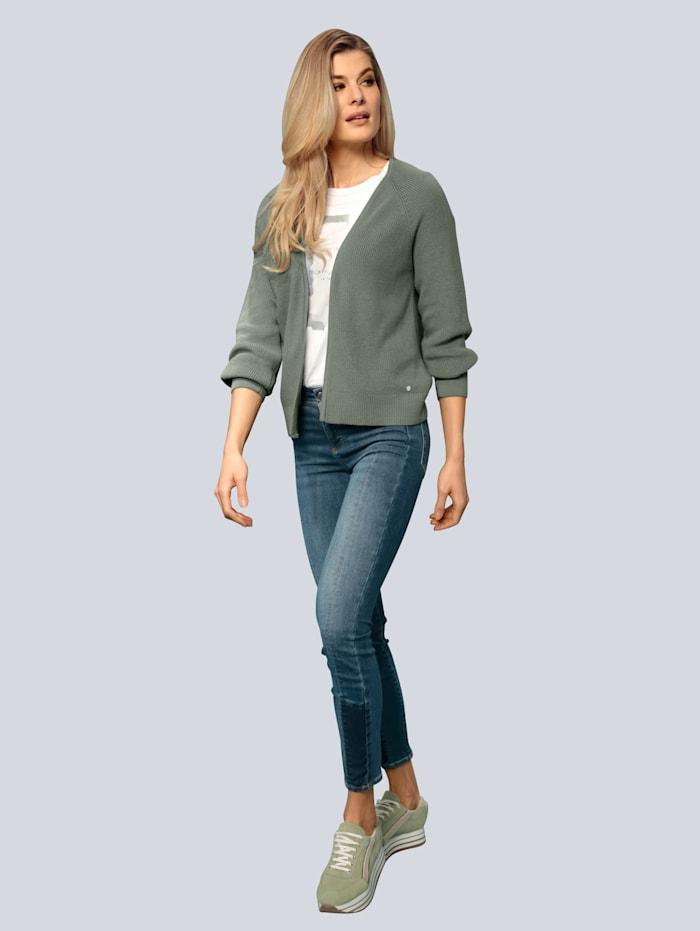 "Jeans Jeans ""Ana"" aus Super-Stretch-Denim"