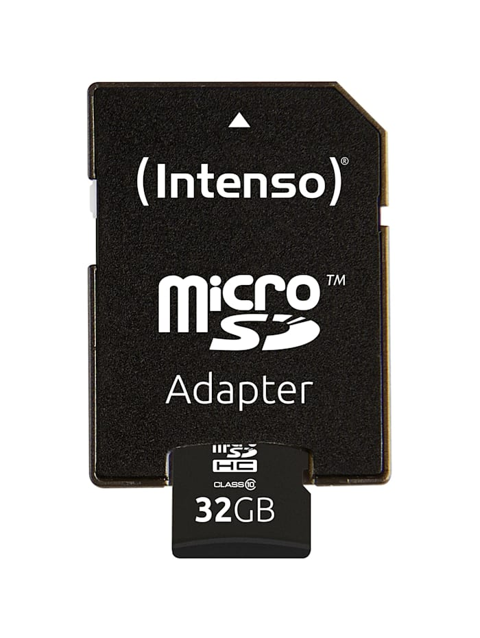 Speicherkarte microSDHC 32 GB