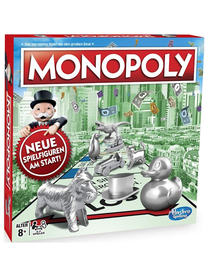 Brettspiel Monopoly Classic