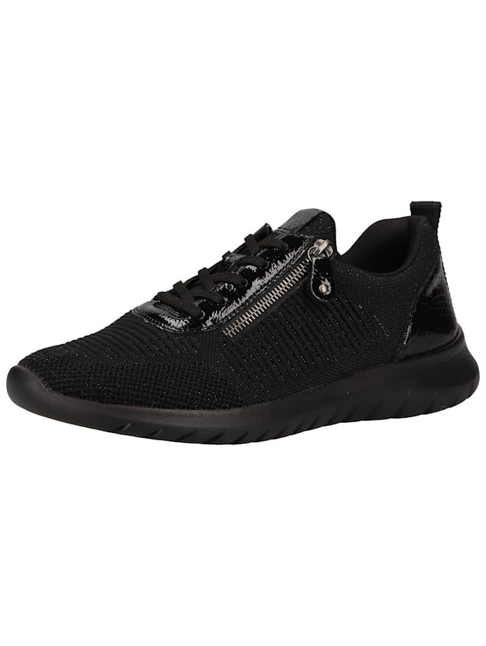Remonte Remonte Sneaker, Schwarz