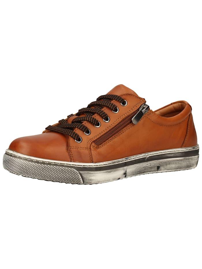 Cosmos Comfort Cosmos Comfort Sneaker Cosmos Comfort Sneaker, Cognac