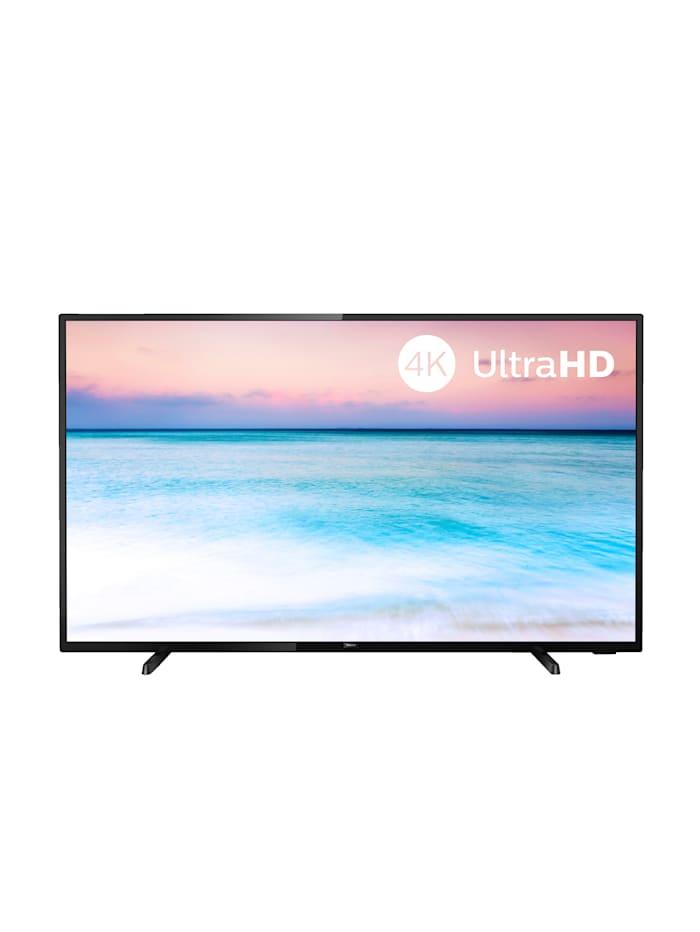 Philips 43PUS6504 LED TV (43 Zoll | 4k/Ultra HD | SmartTV | A)
