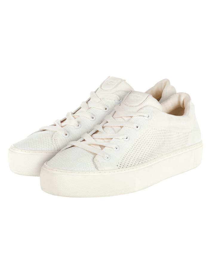 UGG Sneaker Zilo Knit, Weiß