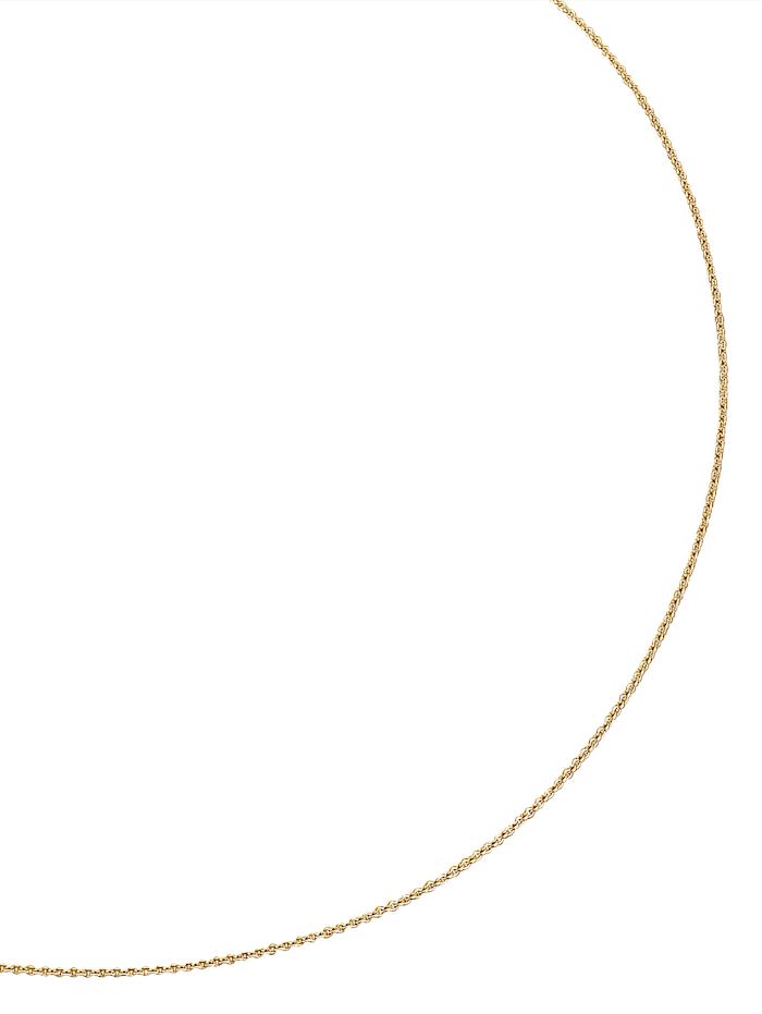 Diemer Gold Ankerketting, Geel