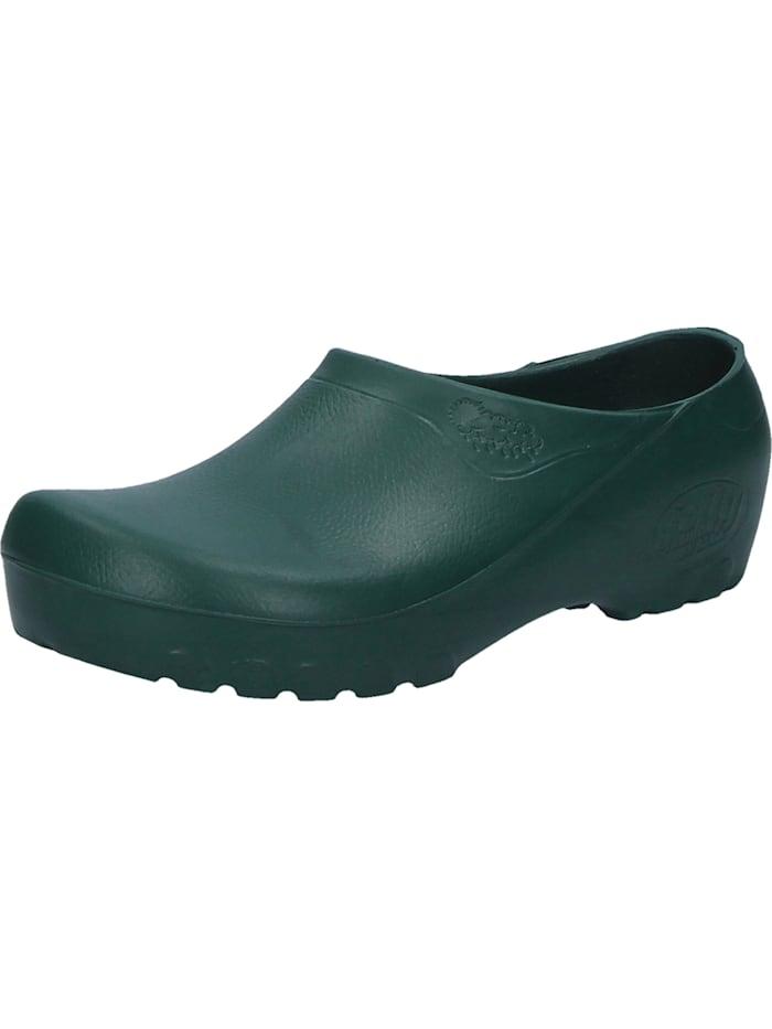 ALSA Gartenclogs Alsa FASHION Jolly, grün