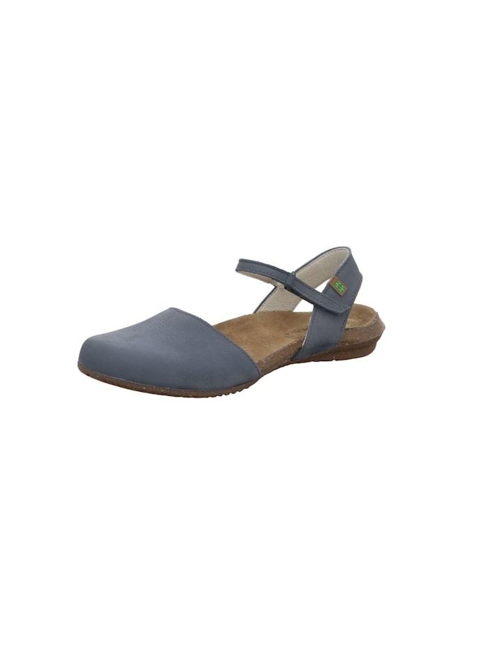 Skechers Sandalen, blau