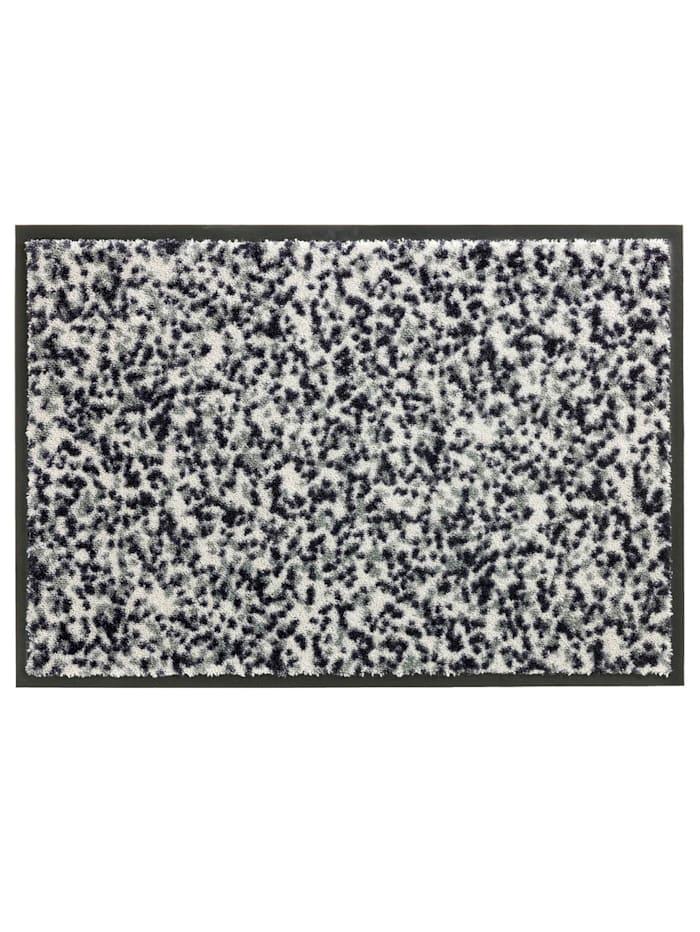 Schöner Wohnen Kollektion Schmutzfangmatte Tizian, Grau