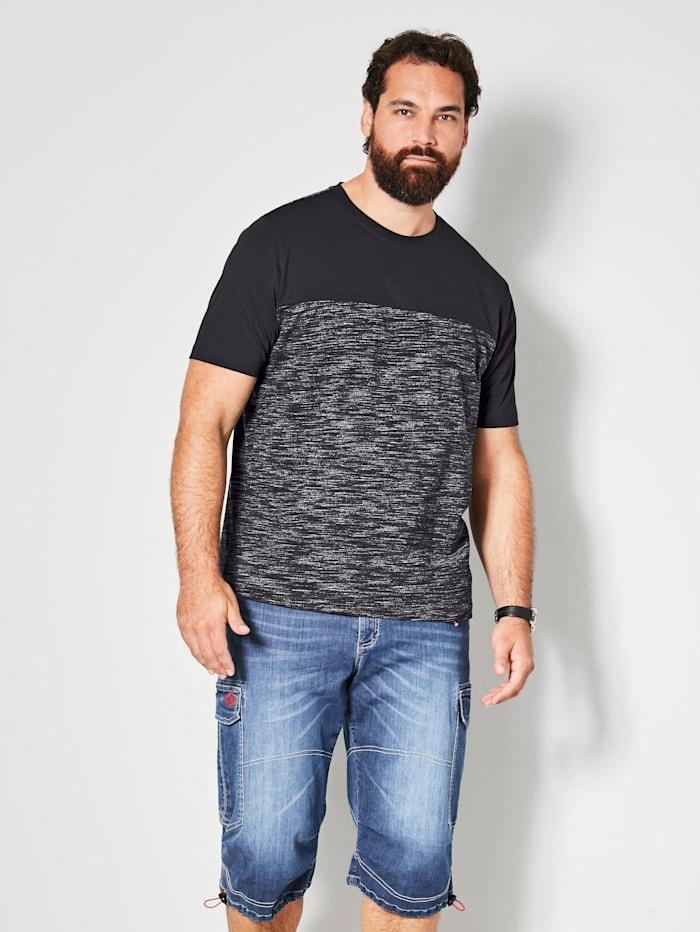 Puuvillainen T-paita