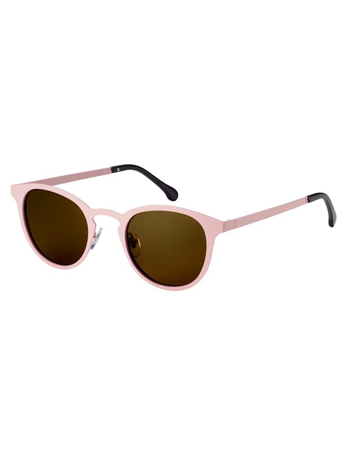 Komono Sonnenbrille, roséfarben