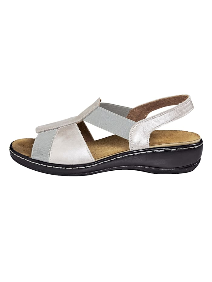 Sandalette Federleichte Sandalette
