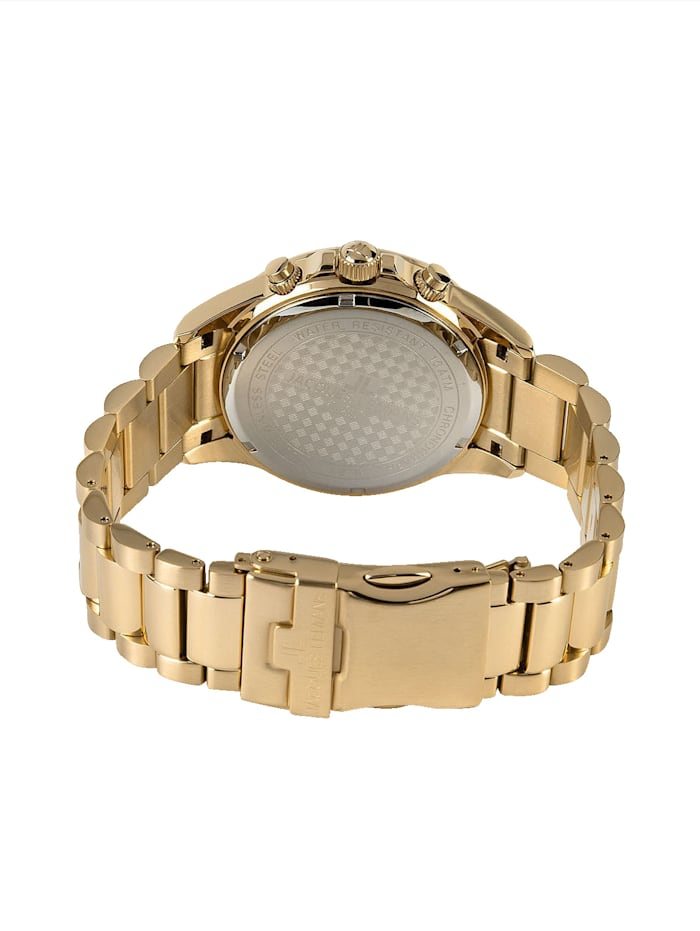Damen-Chronograph Uhr SERIE LA PASSION 1-2051C
