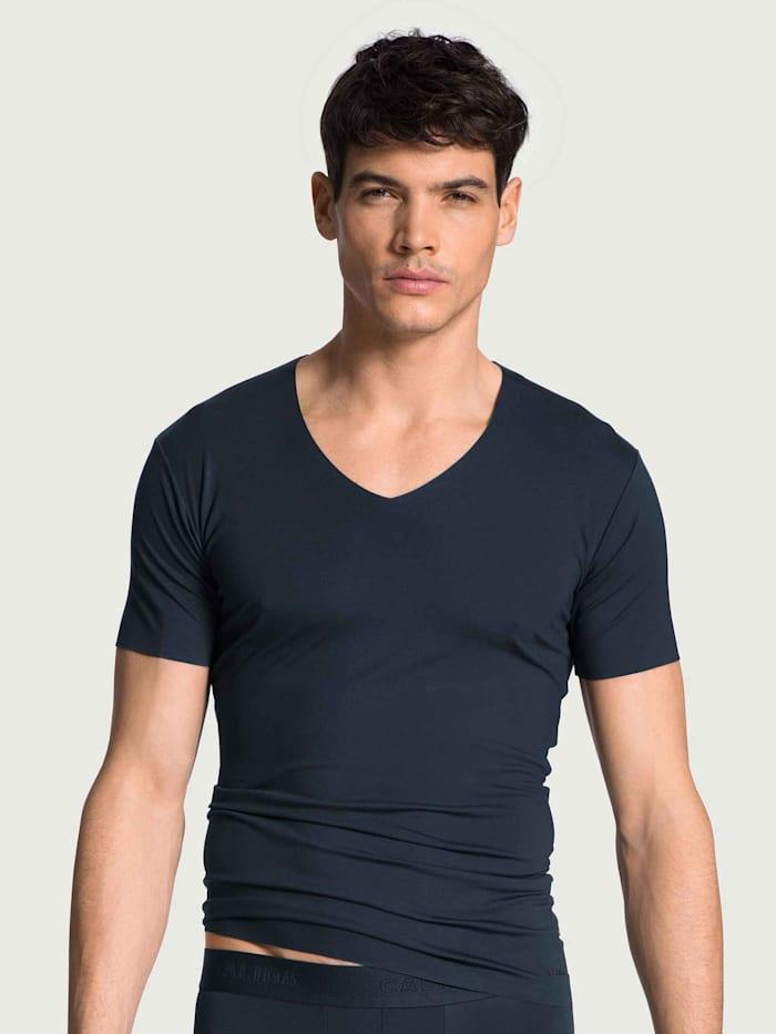 T-Shirt, V-Neck Ökotex zertifiert