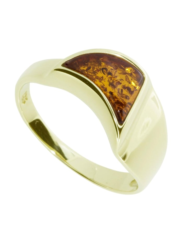 OSTSEE-SCHMUCK Ring - Alea - Gold 333/000 -, gold