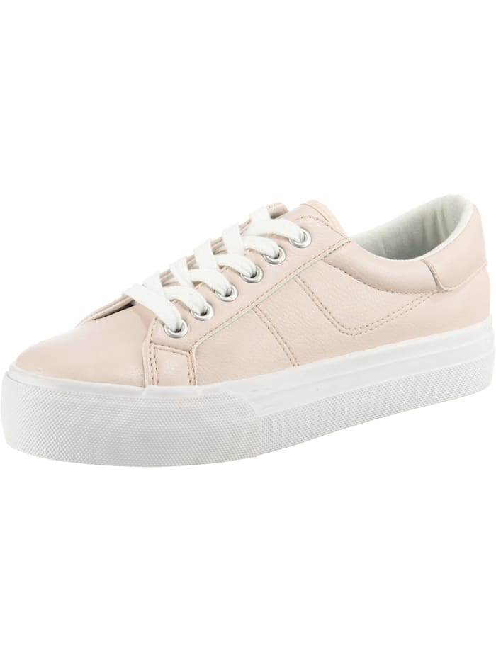 Jane Klain Sneakers Low, hellrosa