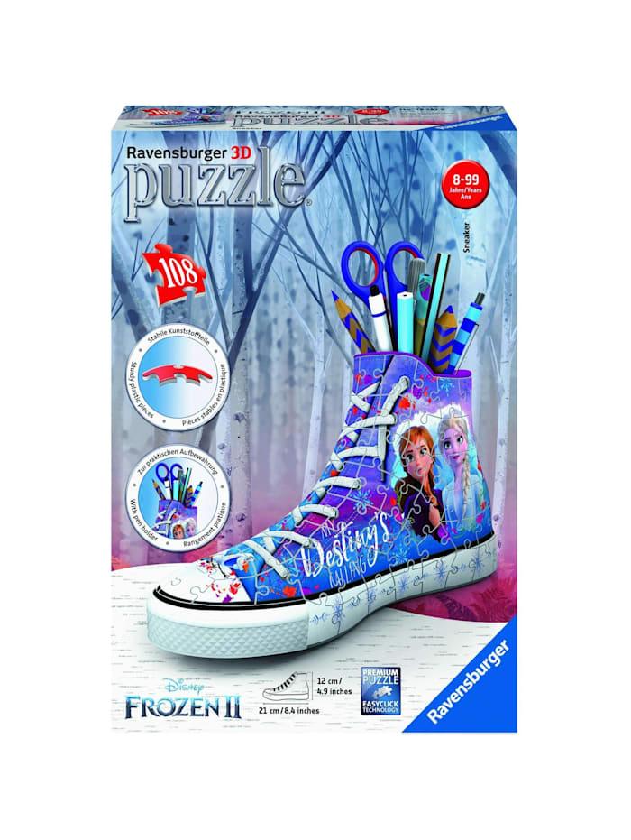 Puzzle 3D Puzzle Disney Frozen: Sneaker Frozen 2