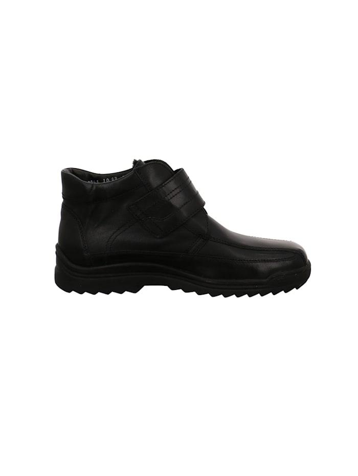 Herren Stiefel in schwarz