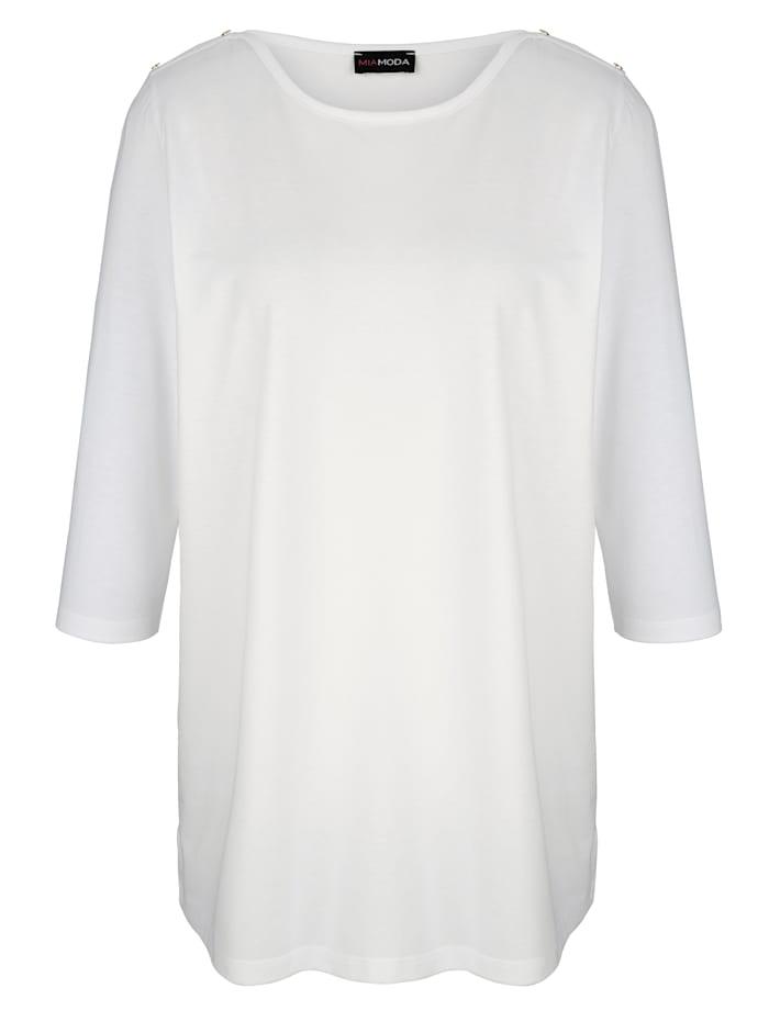 Tričko s dámským výstřihem