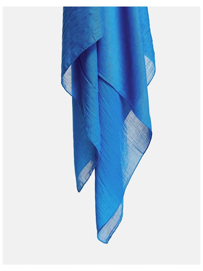 Luftiger Schal