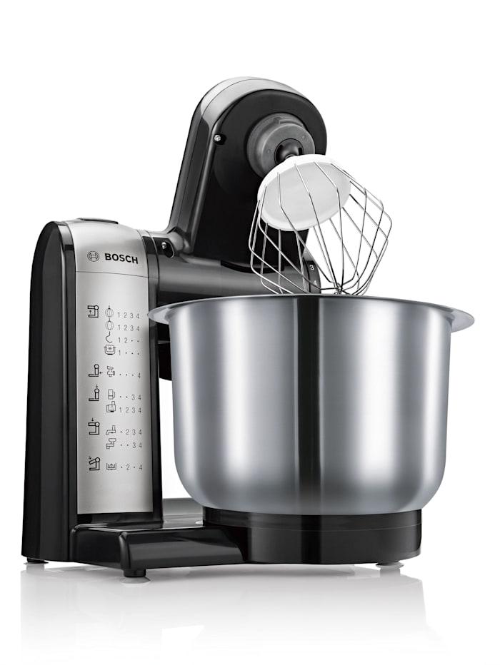 Bosch Bosch Küchenmaschine MUM48A1, anthrazit