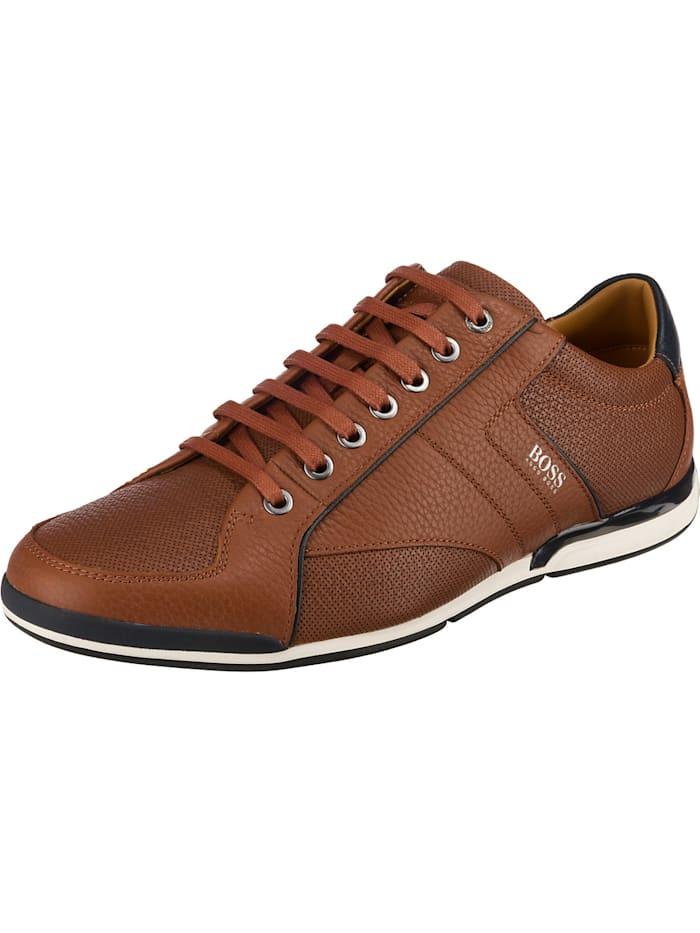 BOSS Model saturn 10208769 Sneakers Low, braun