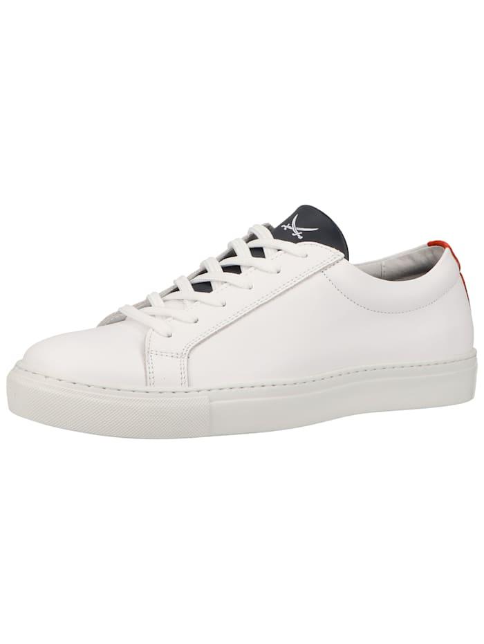 Sansibar Sansibar Sneaker, Weiß