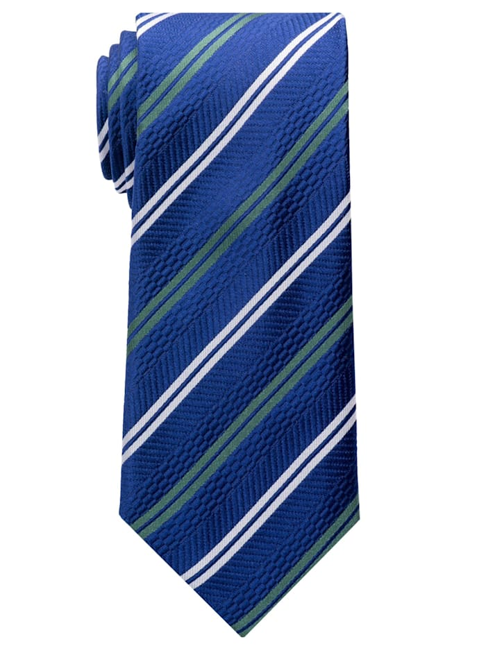 Eterna Eterna Krawatte breit, marine