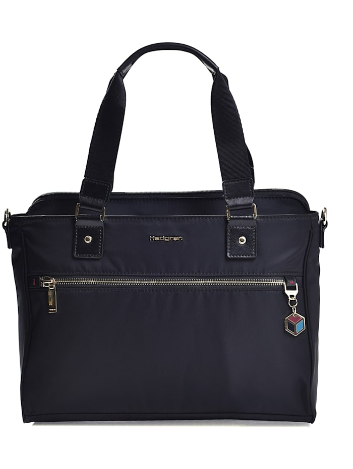 Hedgren Charm Allure Appeal Aktentasche 32 cm Laptopfach, special black