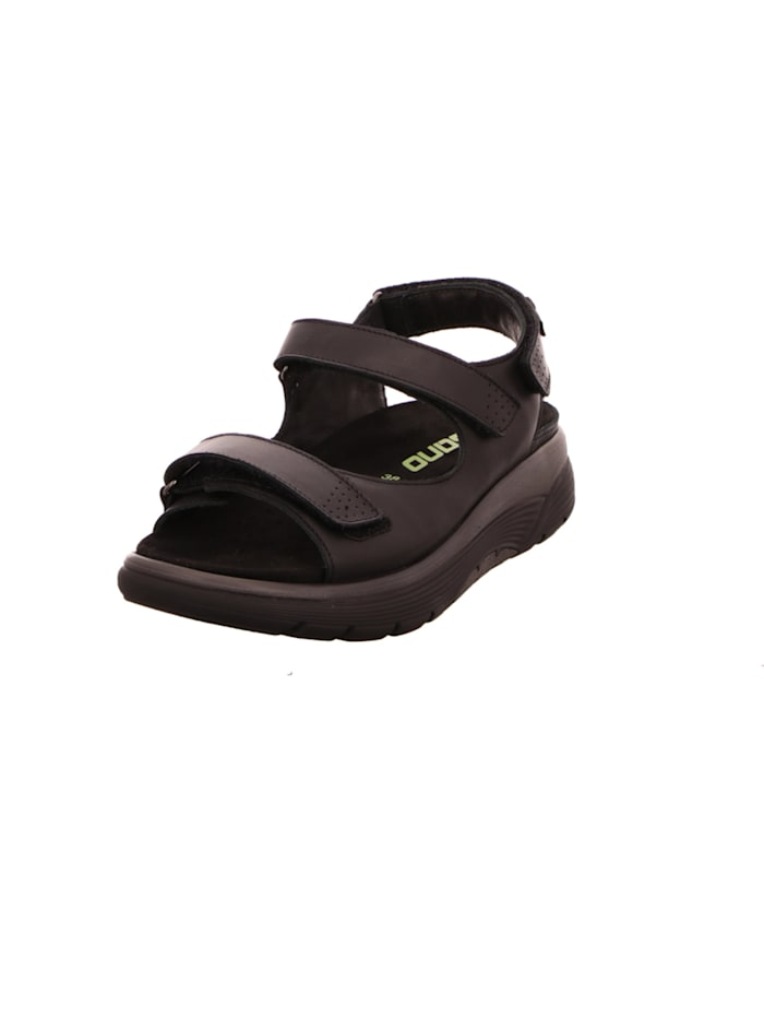 Mephisto Sandalen/Sandaletten, schwarz
