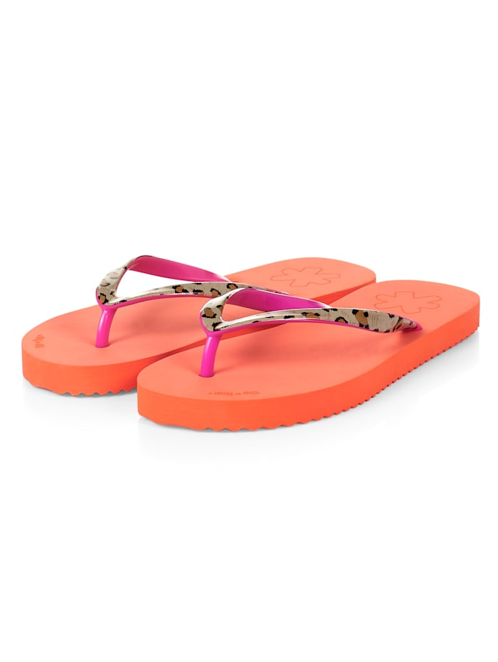 flip flop Flip Flop, Orange