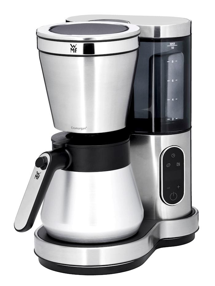 WMF WMF Filterkaffeemaschine 'Lumero' mit Thermokanne, silberfarben