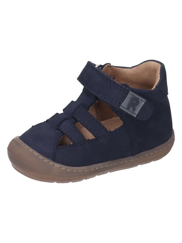 Richter Kinder Sandalen, blau